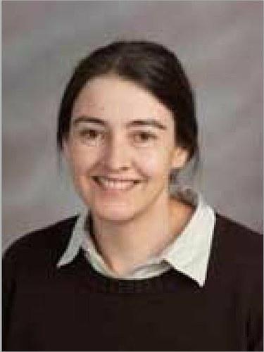 Prof. Clare  Grey