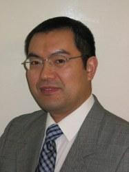 Prof  Yang   Hao