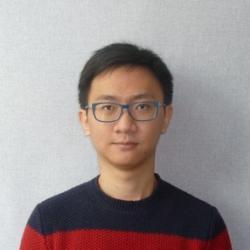 Kaiwen  Zhang